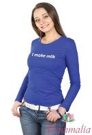 Веселые футболки ТМ Mammalia